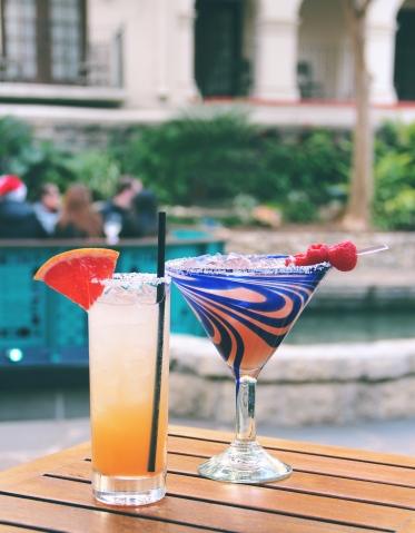Ostra Cocktails