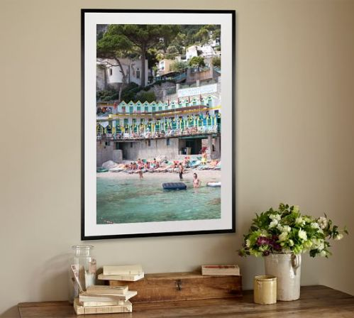 beach-club-moments-in-capri-framed-print-by-rebecca-plotni-c.jpg