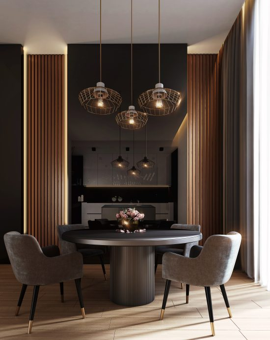 gray-dining-table-under-pendant-lamps-3356416.jpg